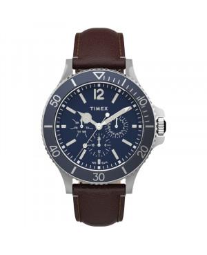 Sportowy zegarek męski TIMEX Harborside TW2U13000