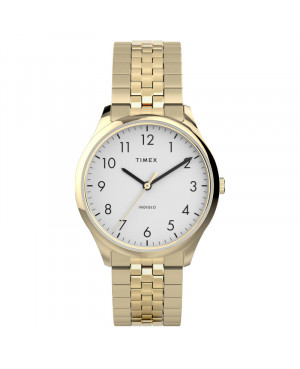 Klasyczny zegarek damski TIMEX Easy Reader TW2U40100