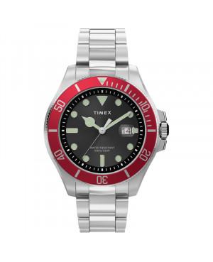 Sportowy zegarek męski TIMEX Harborside TW2U41700