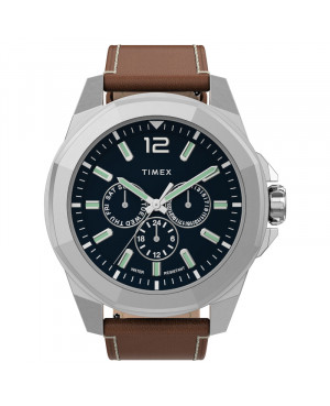 Klasyczny zegarek męski TIMEX Essex Avenue TW2U42800