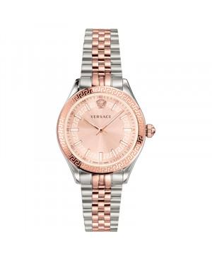 Elegancki zegarek damski VERSACE Hellenyium VEHU00620