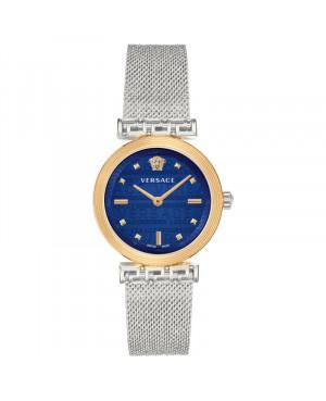 Elegancki zegarek damski VERSACE Greca VELW00520