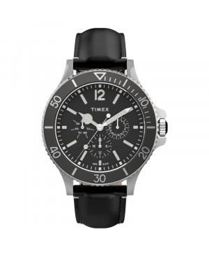 Sportowy zegarek męski TIMEX Harborside TW2U12900