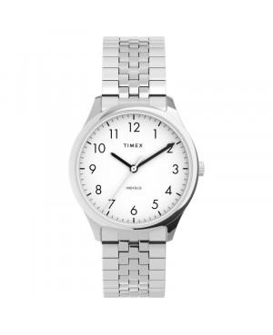 Klasyczny zegarek damski TIMEX Easy Reader TW2U40300