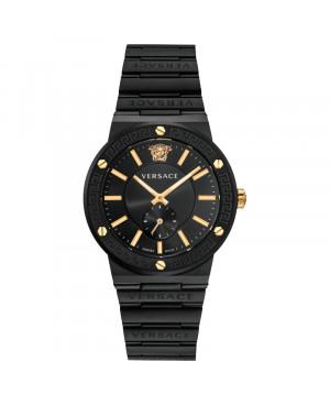 Modowy zegarek męski VERSACE Greca VEVI00620