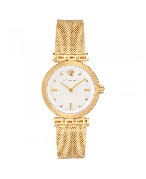 Elegancki zegarek damski VERSACE Greca VELW00820
