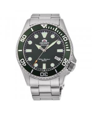 Sportowy zegarek męski ORIENT RA-AC0K02E10B (RAAC0K02E10B)