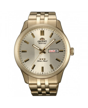 Elegancki zegarek męski ORIENT RA-AB0009G19B (RAAB0009G19B)