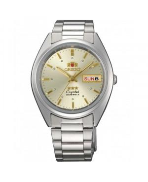 Klasyczny zegarek męski ORIENT FAB00005C9