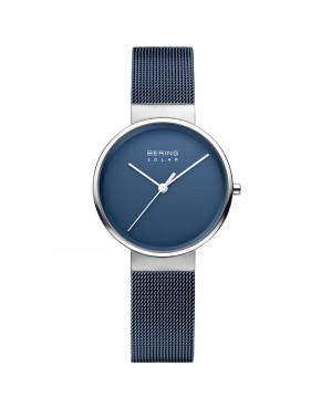 Elegancki zegarek damski BERING Solar 14331-307 (14331307)