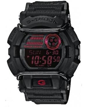 Sportowy zegarek męski Casio G-Shock GD-400-1ER (GD4001ER)