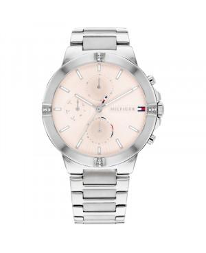 Modowy zegarek damski TOMMY HILFIGER Talia 1782329