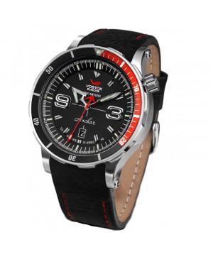 Sportowy zegarek męski VOSTOK EUROPE Anchar NH25A/510A587 (NH25A510A587)