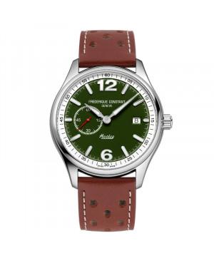 Szwajcarski elegancki zegarek męski FREDERIQUE CONSTANT Vintage Rally Healey FC-345HGRS5B6