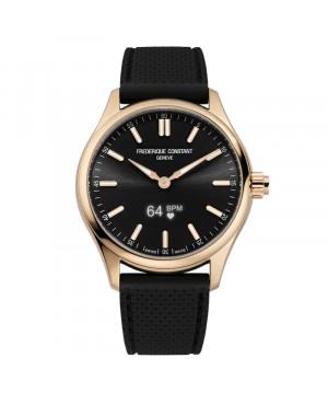 Szwajcarski smartwatch męski FREDERIQUE CONSTANT Vitality FC-287BS5B4