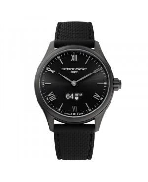 Szwajcarski smartwatch męski FREDERIQUE CONSTANT Vitality FC-287B5TB6
