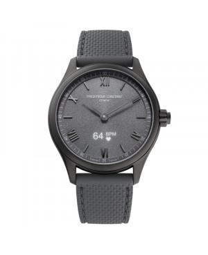 Szwajcarski smartwatch męski FREDERIQUE CONSTANT Vitality FC-287S5TB6