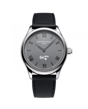 Szwajcarski smartwatch męski FREDERIQUE CONSTANT VITALITY FC-287S5B6