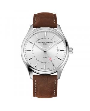 Szwajcarski klasyczny zegarek męski FREDERIQUE CONSTANT Classics FC-252SS5B6