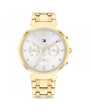 Modowy zegarek damski TOMMY HILFIGER Ivy 1782344