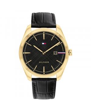 Elegancki zegarek męski TOMMY HILFIGER THEO 1710428