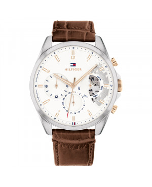 Elegancki zegarek męski TOMMY HILFIGER BAKER 1710450