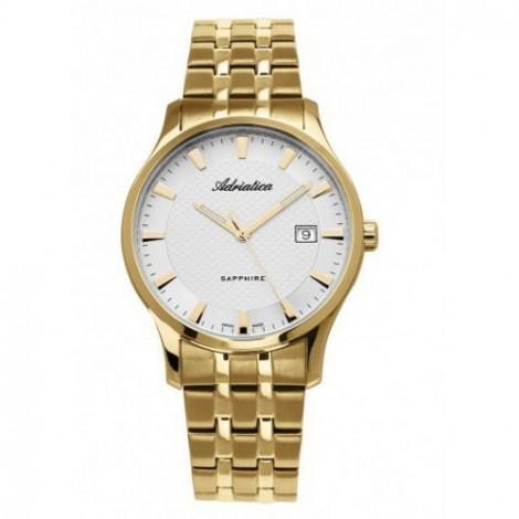 ADRIATICA A1258.1113Q Elegancki zegarek męski