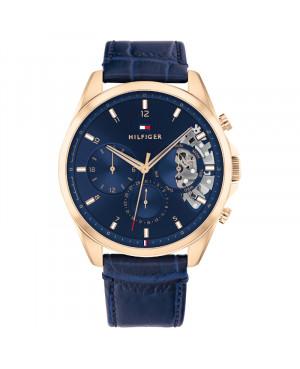 Elegancki zegarek męski TOMMY HILFIGER BAKER 1710451