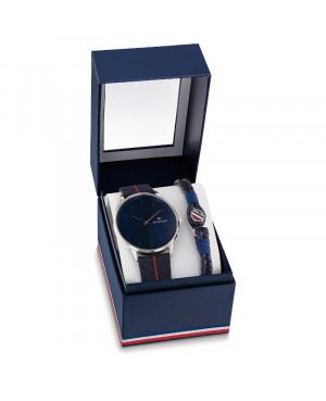 Elegancki zegarek męski TOMMY HILFIGER HENDRIX 2770108