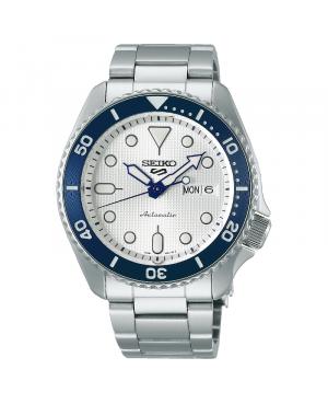 Sportowy zegarek męski SEIKO 5 Sports Automatic 140th Anniversary SI SRPG47K1