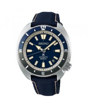 Sportowy zegarek męski SEIKO Prospex Land Tortoise SI SRPG15K1