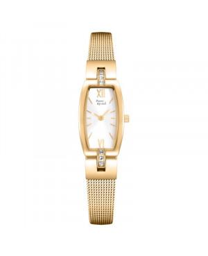 Biżuteryjny zegarek damski PIERRE RICAUD P22150.1163Q (P221501163Q)