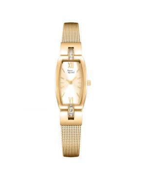 Biżuteryjny zegarek damski PIERRE RICAUD P22150.1161Q (P221501161Q)