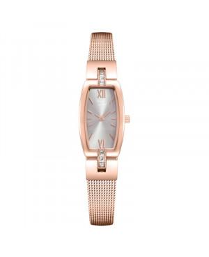 Biżuteryjny zegarek damski PIERRE RICAUD P22150.9167Q (P221509167Q)