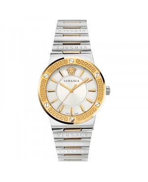 Elegancki zegarek damski VERSACE Greca VEVH00620