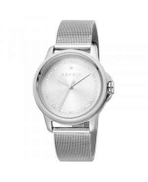 Biżuteryjny zegarek damski ESPRIT Bout ES1L147M0055
