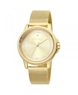 Biżuteryjny zegarek damski ESPRIT Bout ES1L147M0085