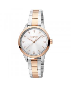 Modowy zegarek damski ESPRIT Pointy ES1L259M1055