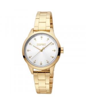 Modowy zegarek damski ESPRIT Pointy ES1L259M1025