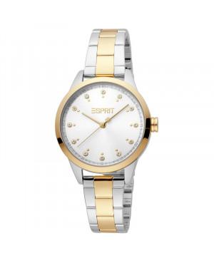 Modowy zegarek damski ESPRIT Pointy ES1L259M1045