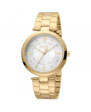 Elegancki zegarek damski ESPRIT Kate Gift Set ES1L252M0025