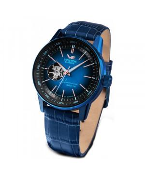 Klasyczny zegarek męski VOSTOK EUROPE Gaz-14 Limousine NH38A/560D603 (NH38A560D603)