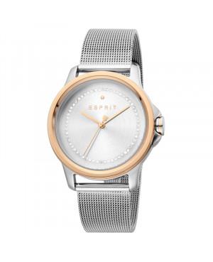 Biżuteryjny zegarek damski ESPRIT Bout ES1L147M0115
