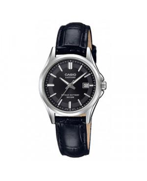 Klasyczny zegarek damski CASIO Classic LTS-100L-1AVEF (LTS100L1AVEF)