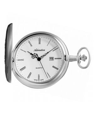 ADRIATICA A7706.5332Q Kieszonkowy zegarek męski