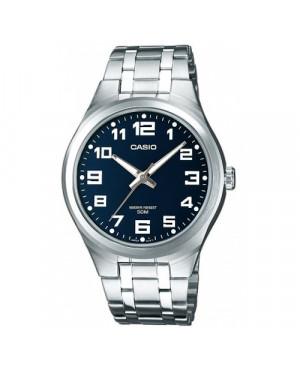 Klasyczny zegarek męski CASIO Collection MTP-1310PD-2BVEF (MTP1310PD2BVEF)