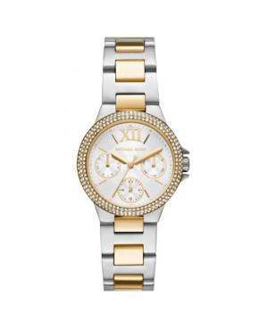 Biżuteryjny zegarek damski MICHAEL KORS Camille MK6982