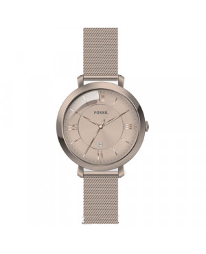 Klasyczny zegarek damski FOSSIL JACQUELINE ES5120