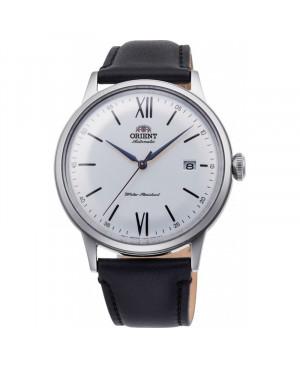 Klasyczny zegarek męski ORIENT RA-AC0022S10B Classic (RAAC0022S10B)