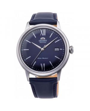 Klasyczny zegarek męski ORIENT RA-AC0021L10B Classic (RAAC0021L10B)
